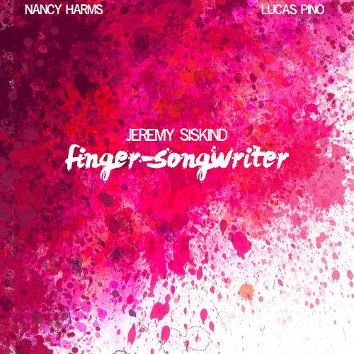 Jeremy Siskind - Finger-Songwriter (Cover)
