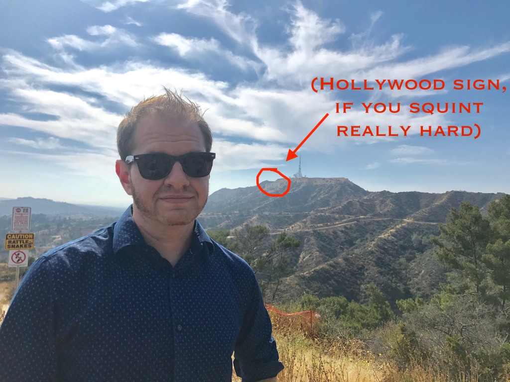 Siskind Hollywood